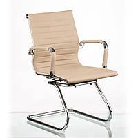 Кресло Солано CF на полозьях