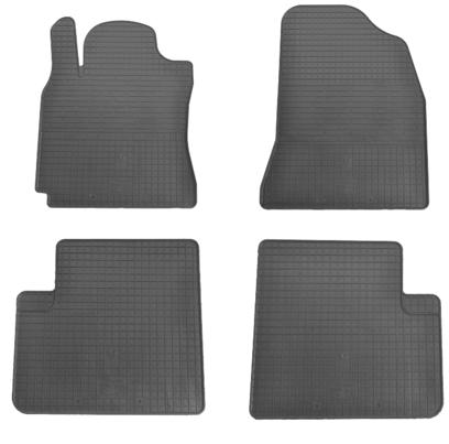 Коврики в салон для Toyota RAV4 00-/Chery Tiggo 06- (комплект - 4 шт) 1022114