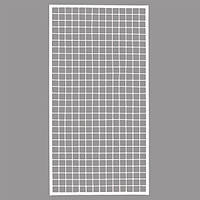 Сетка торговая в рамке 770х1200 мм, яч. 50х50 мм, фото 1