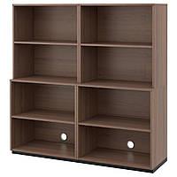 IKEA GALANT (591.849.50) Шкаф для документов, серый