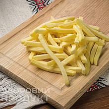 Картофель фри 7х7 Класс А, Ecofrost