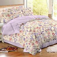 Семейный комплект постельного белья твил сатин ТМ Вилюта 310