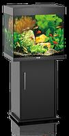 Тумба для аквариума Juwel Lido 120, черная.