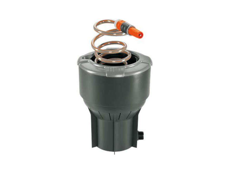 Водопроводная труба со спиральным шлангом GARDENA 8253-20