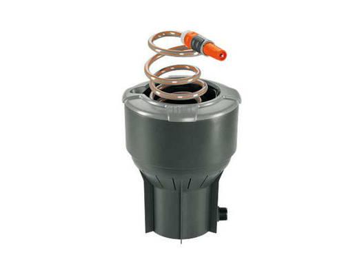 Водопроводная труба со спиральным шлангом GARDENA 8253-20, фото 2