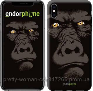"""Чехол на iPhone XS Max Gorilla """"4181c-1557-19414"""""""