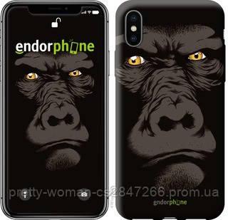 """Чехол на iPhone X Gorilla """"4181c-1050-19414"""""""