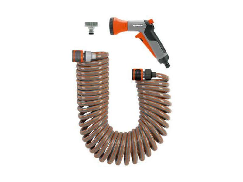 Спиральный шланг GARDENA 4646-20