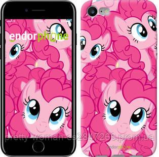 """Чехол на iPhone 8 Пинки Пай """"3547c-1031-19414"""""""