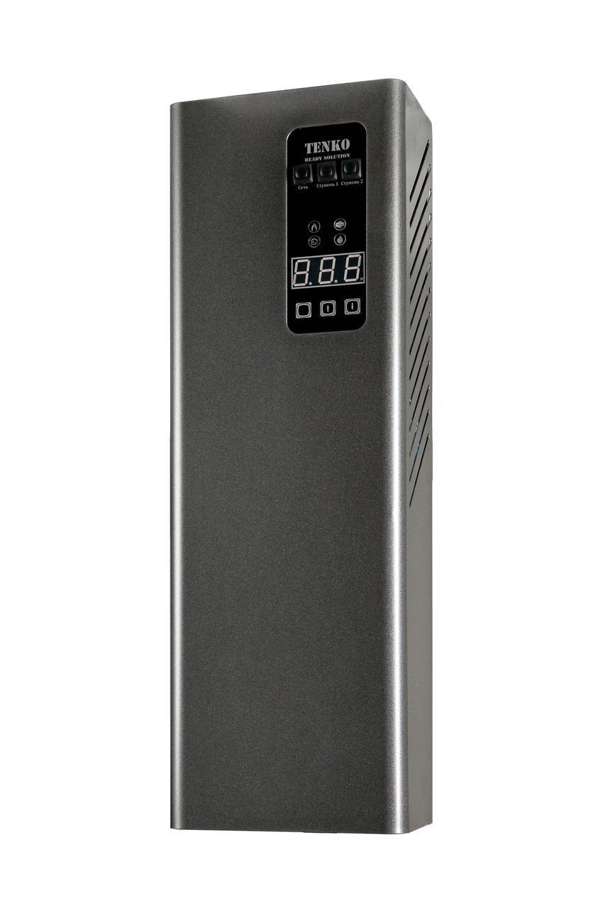 Электрические котлы Tenko Digital 7.5 кВт, 220 V