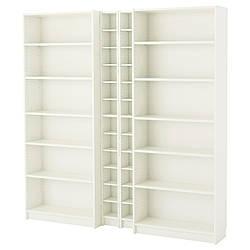 IKEA BILLY / GNEDBY (990.178.36) Шкаф
