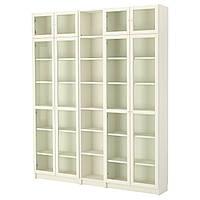 IKEA BILLY / OXBERG (490.178.34) Книжный шкаф
