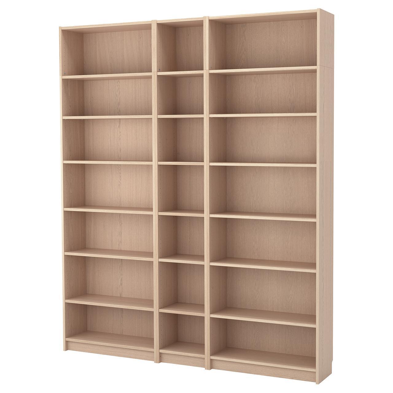 IKEA BILLY (892.499.45) Шкаф и дополнительный модуль для стола