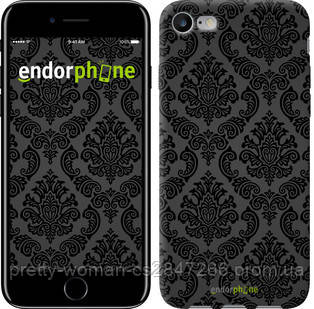 "Чехол на iPhone 8 Винтажный узор ""2269c-1031-19414"""