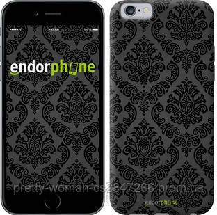 "Чехол на iPhone 6s Винтажный узор ""2269c-90-19414"""