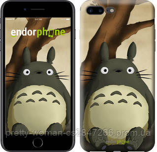 "Чехол на iPhone 8 Plus Мой сосед Тоторо ""3250c-1032-19414"""