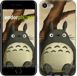 "Чехол на iPhone 7 Мой сосед Тоторо ""3250c-336-19414"""