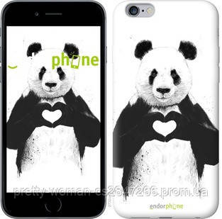 "Чехол на iPhone 6 Plus All you need is love ""2732c-48-19414"""