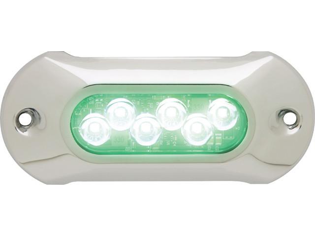 Підводні вогні Attwood LightArmor 12 LED