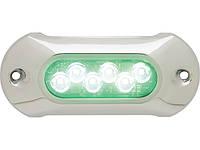 Підводні вогні Attwood LightArmor 12 LED, фото 1