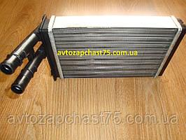 Радиатор печки Audi 80, audi 90, A4, Passat 5, passat 3b3 Skoda Superb (производитель Ava Cooling, Нидерланды)