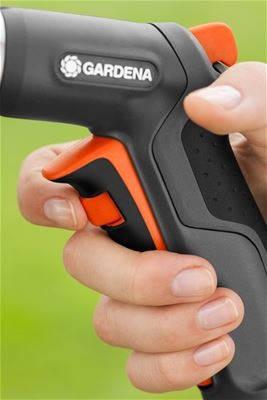 Пистолет-распылитель GARDENA 18305-20, фото 2