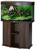 Тумба для аквариума Juwel Rio 240, темно-коричневая.