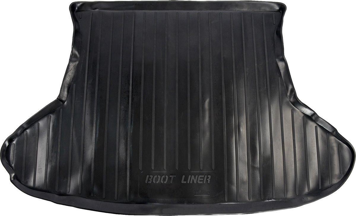 Коврик в багажник для Lada 2112 180030300