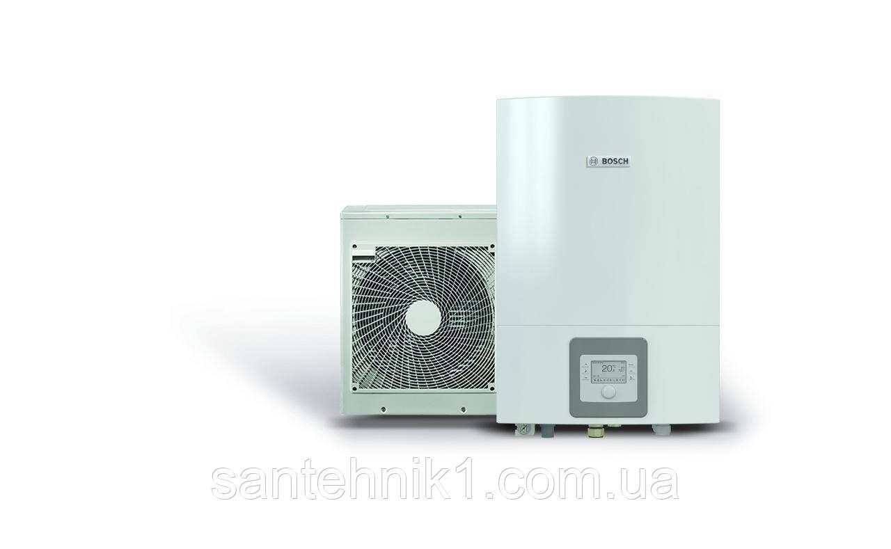 Тепловой насос Bosch Compress 3000 AWES 6