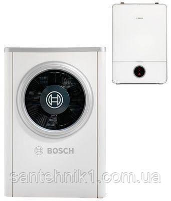 Тепловой насос Bosch Compress 7000i AW 7 B