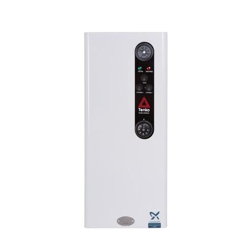 Электрические котлы Tenko Стандарт 6 кВт, 380 V (насос Grundfos)