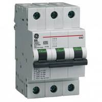 Автоматический выключатель General Electric G63D06, 674811