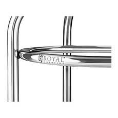 Табурет - діаметр 29 см ROYAL, фото 3