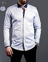 Стильная мужская рубашка , фото 1