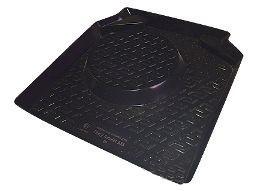 Коврик в багажник для Chery Bonus (A13) SD (11-) 114020100