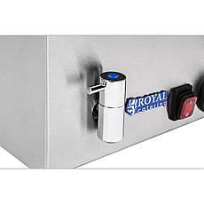 Нагревательное устройство 1200 Вт ROYAL, фото 3