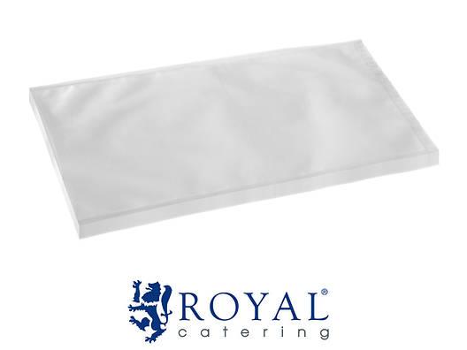 Мешки для вакуумной упаковки 20х30 см ROYAL, фото 2