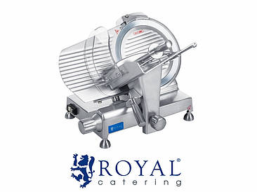 Слайсер 250 мм ROYAL