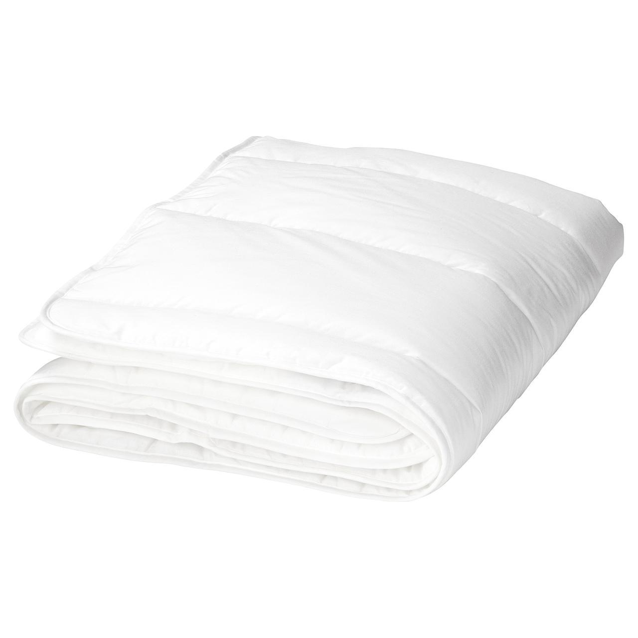 IKEA LEN (600.285.10) Одеяло, ребенок, белый