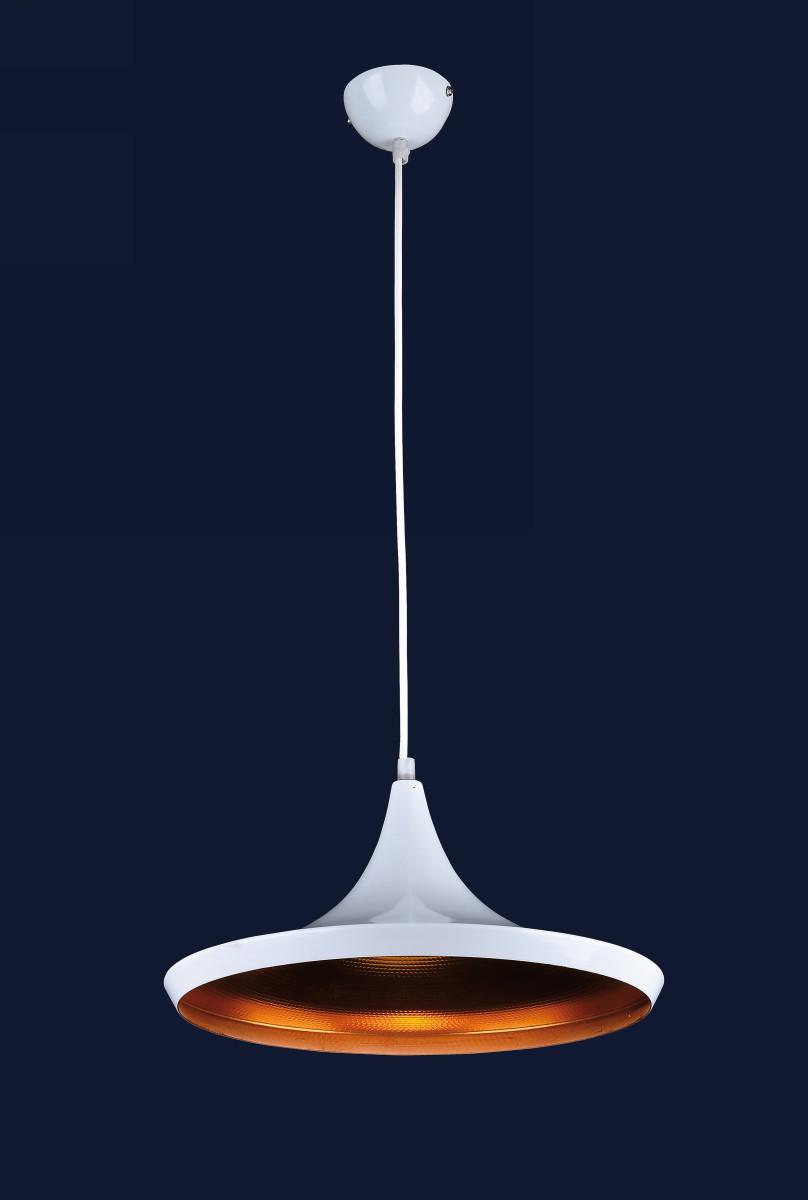 Люстра подвесная Levistella 72042013-1 WHITE