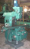 Фрезерный широкоуниверсальный станок 6Т80ШС218 (220/260х800/1250)