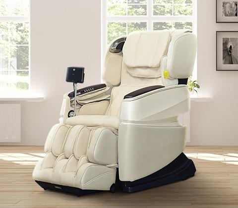 Массажное кресло Shelter New-shape (VIP)