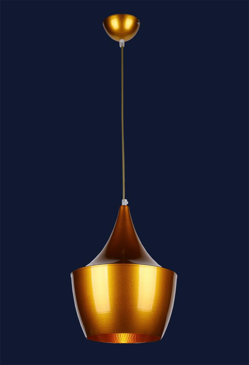 Люстра підвісна Levistella 72042013-2 GOLD