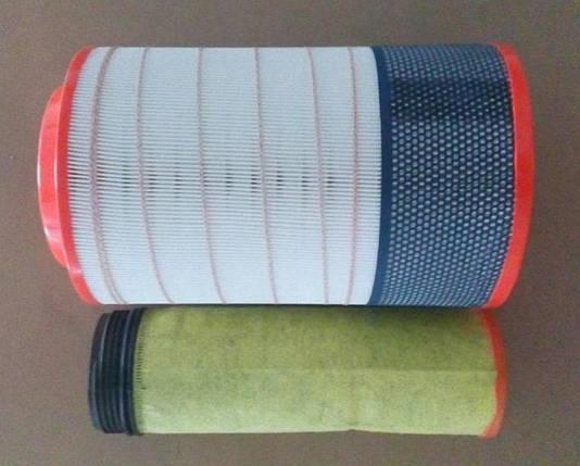 Элемент фильтра воздушного 2й ступени FAW 3252 (ФАВ 3252), фото 2