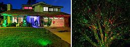 Лазерний проектор з дистанційним управлінням, фото 3
