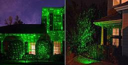 Лазерный проектор зеленый, фото 2