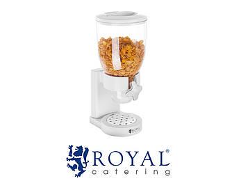 Диспенсер для лепестков 3.5 литра ROYAL, фото 2