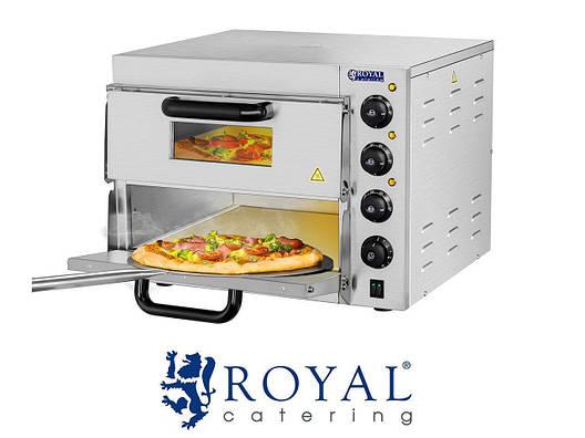 Печь для пиццы 3000 Вт ROYAL, фото 2