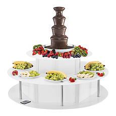 Платформа для шоколадного фонтану ROYAL, фото 2