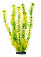 Аквариумное растение Aquatic Plants №348, 34 см.